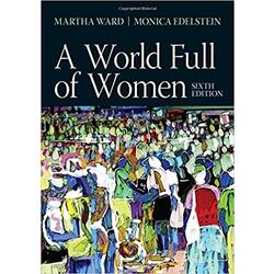 USED || WARD / WORLD FULL OF WOMEN (6th)