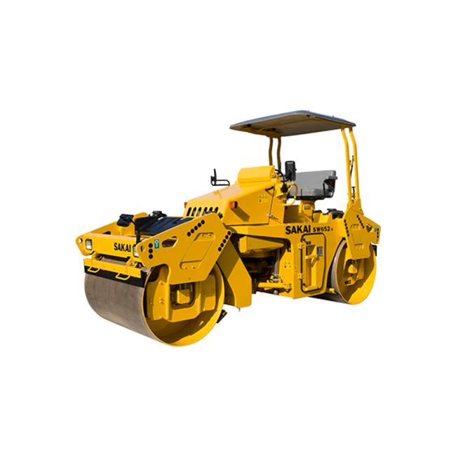 SW652 Roller, 15,650 lb - Kauai