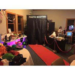 Photo Booth School Event 3  hour/$450