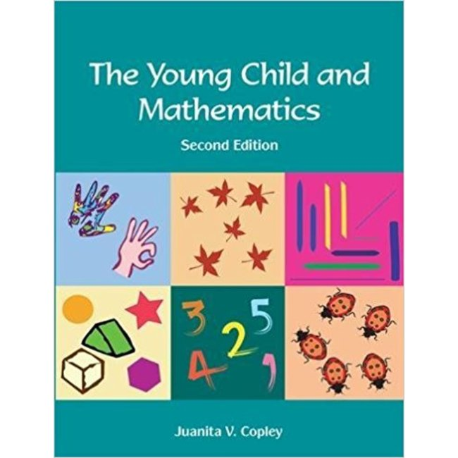 USED || COPLEY / YOUNG CHILD & MATHEMATICS (W/CD ONLY)