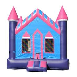 15 X 15 Princess Castle