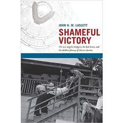 NEW || LASLETT / SHAMEFUL VICTORY