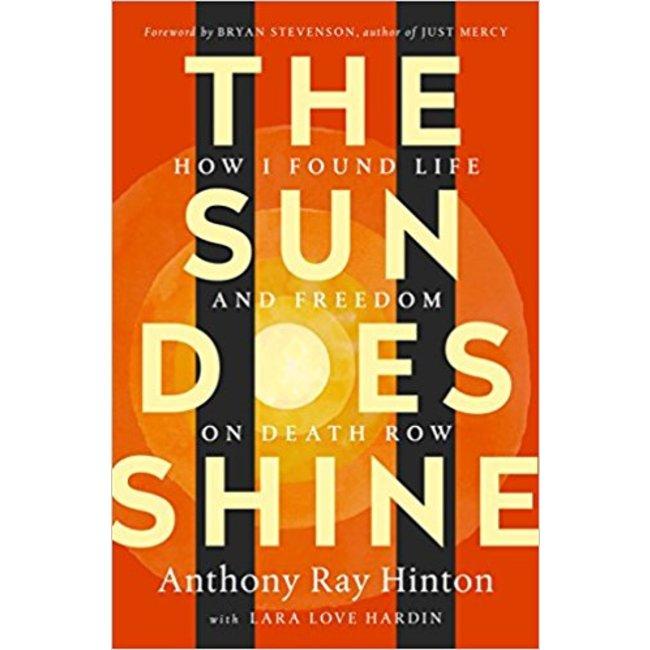 USED || HINTON / SUN DOES SHINE