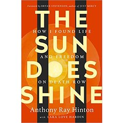 USED || HINTON / SUN DOES SHINE