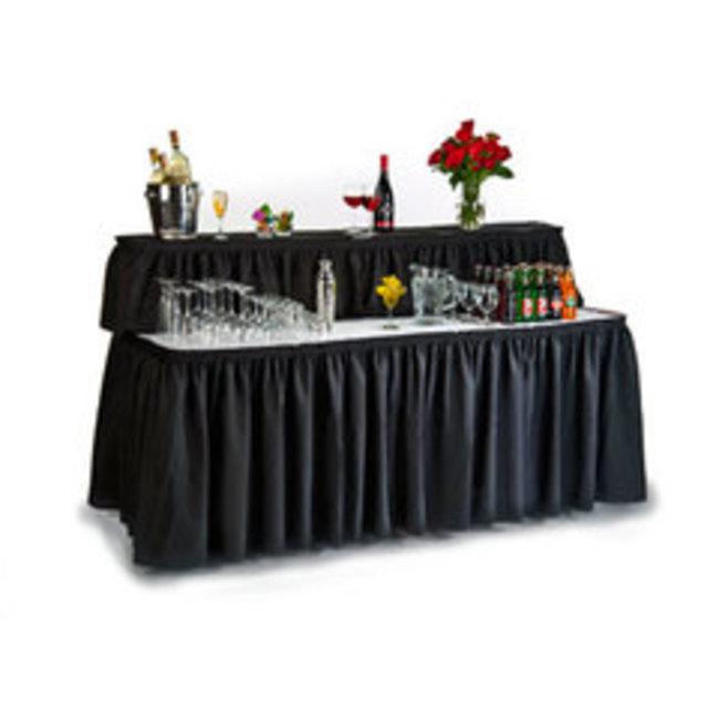 Bar 6 FT. /Black Skirt