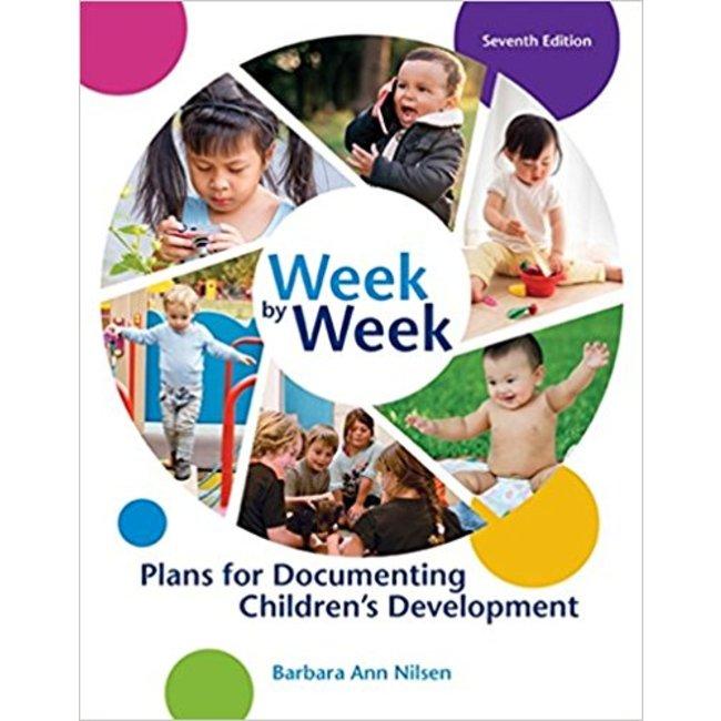 USED || NILSEN / WEEK BY WEEK