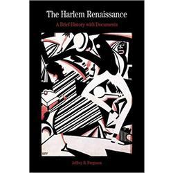 NEW || FERGUSON / HARLEM RENAISSANCE
