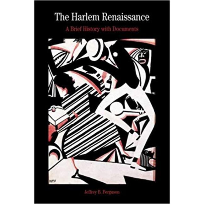 NEW    FERGUSON / HARLEM RENAISSANCE