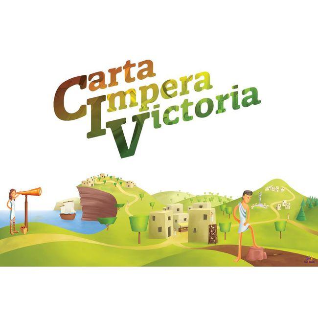 CIV (Carta Impera Victoria)