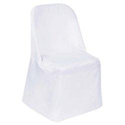 Chair & White Regular Cover.