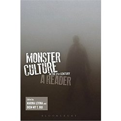 USED || LEVINA / MONSTER CULTURE IN THE 21ST CENTURY