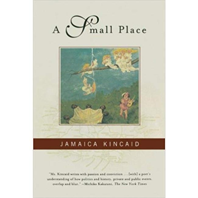 NEW || KINCAID / SMALL PLACE