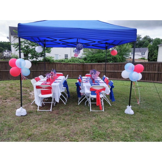 LABOR DAY TENT RENTAL