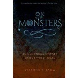 USED    ASMA / ON MONSTERS