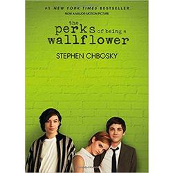 NEW || CHBOSKY / PERKS OF BEING A WALLFLOWER