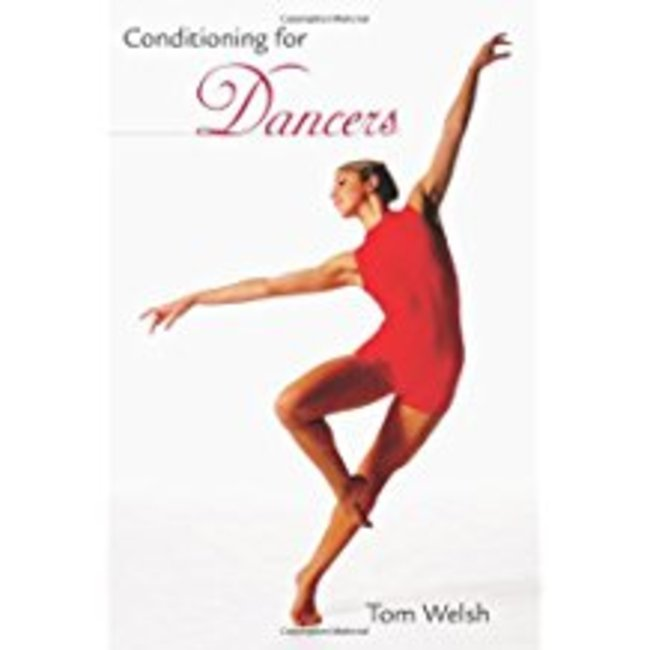 Used| WELSH / CONDITIONING FOR DANCERS| Instructor: CARTAGENA