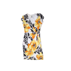 Cache Tropical Dress