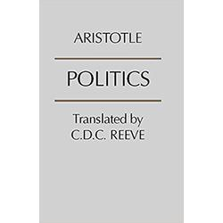 USED || ARISTOTLE / POLITICS