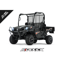 Kubota Utility Vehicle RTV850, 1,761 lb / 48 hp - Oahu, Hilo, Maui