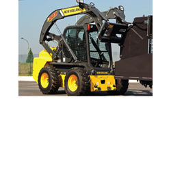New Holland L223 Skid Steer, and comparable models