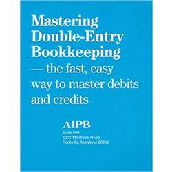 USED || AIPB / MASTRNG DOUBLE ENTRY BKKPING