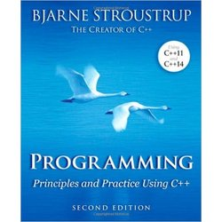 NEW || STROUSTRUP / PROGRAMMING