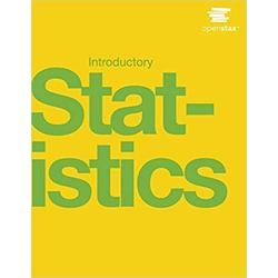 NEW || ILLOWSKY / INTRO STATISTICS (OPENSTAX)
