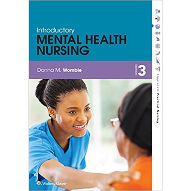 USED || WOMBLE / INTRODUCTORY MENTAL HEALTH NURSING