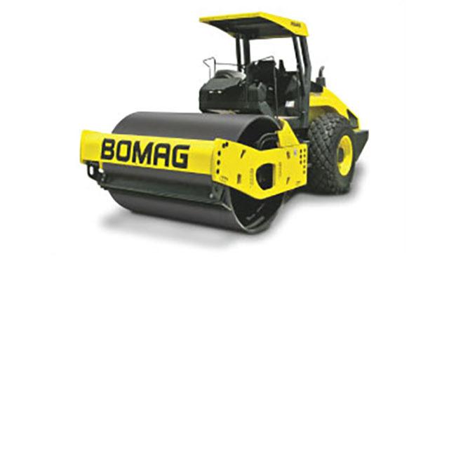 BOMAG BW213 Smooth Drum Roller, 13 ton, 83