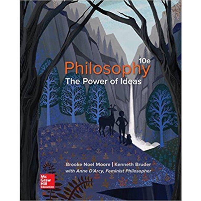 USED || MOORE / PHILOSOPHY (LOOSE-LEAF 10th)