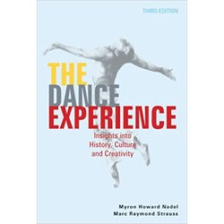 NEW    NADEL / DANCE EXPERIENCE