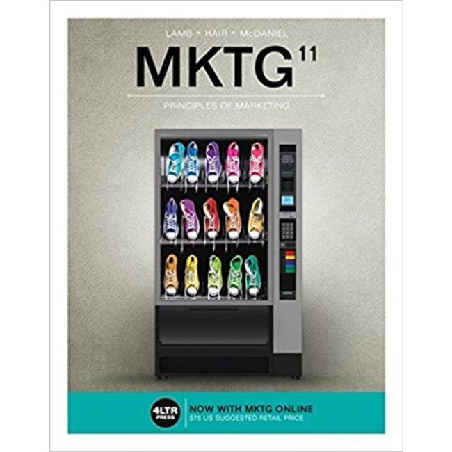 NEW    LAMB / MKTG 11