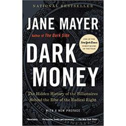 USED    MAYER / DARK MONEY