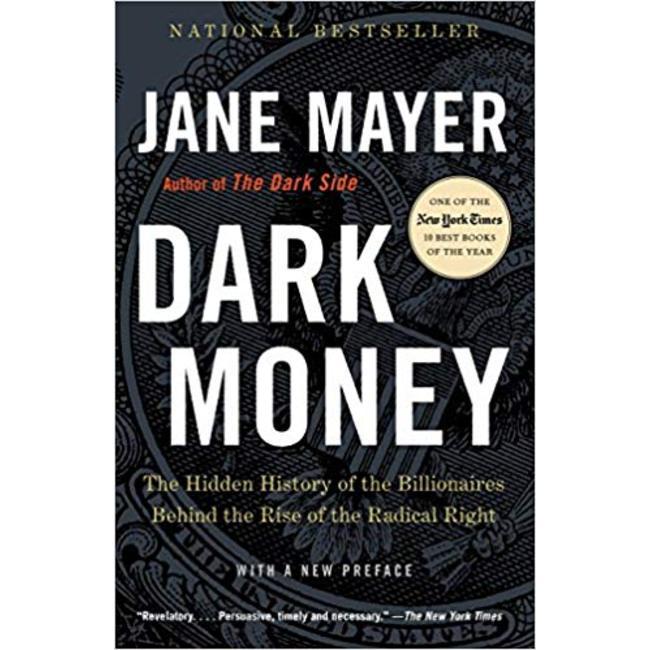USED || MAYER / DARK MONEY