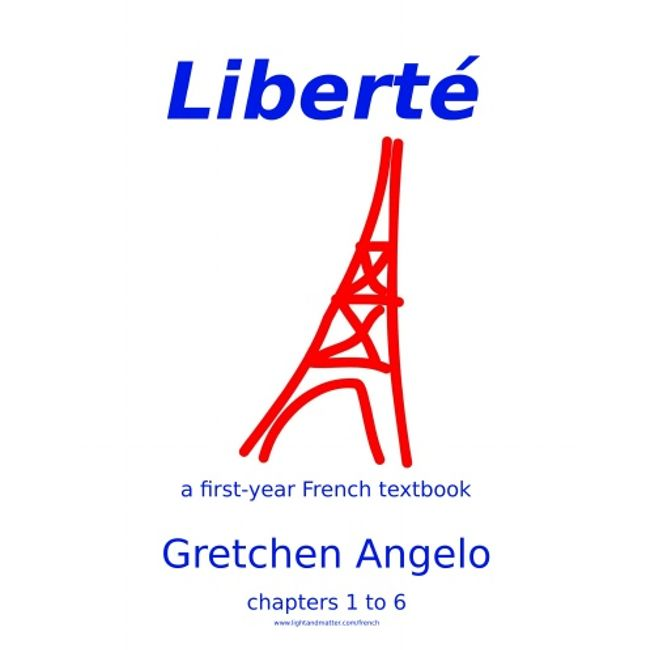 NEW || ANGELO / LIBERTE Vol 1