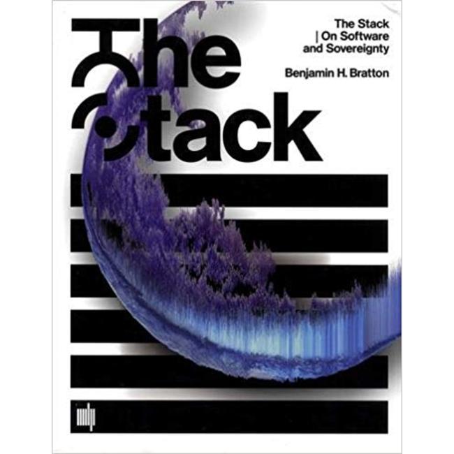 NEW    BRATTON / THE STACK