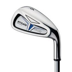 Callaway Strata Standard Men's Left (Regular)