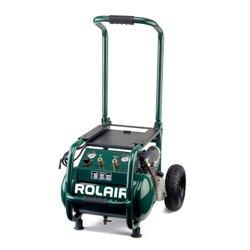 ROLAIR VT25BIG -  ELECTRIC 2.5 HORSEPOWER 5.3 GALLON COMPRESSOR - # OBR35