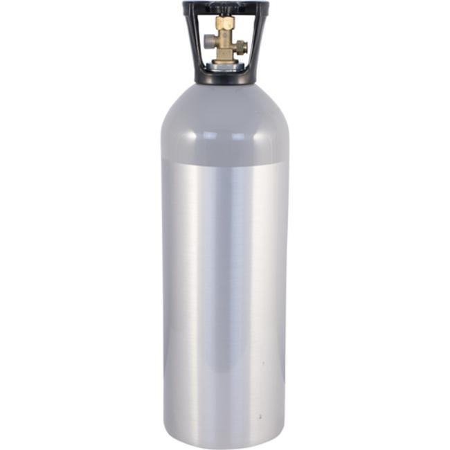 20lb CO2 tank