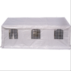 40' Side Wall with Window