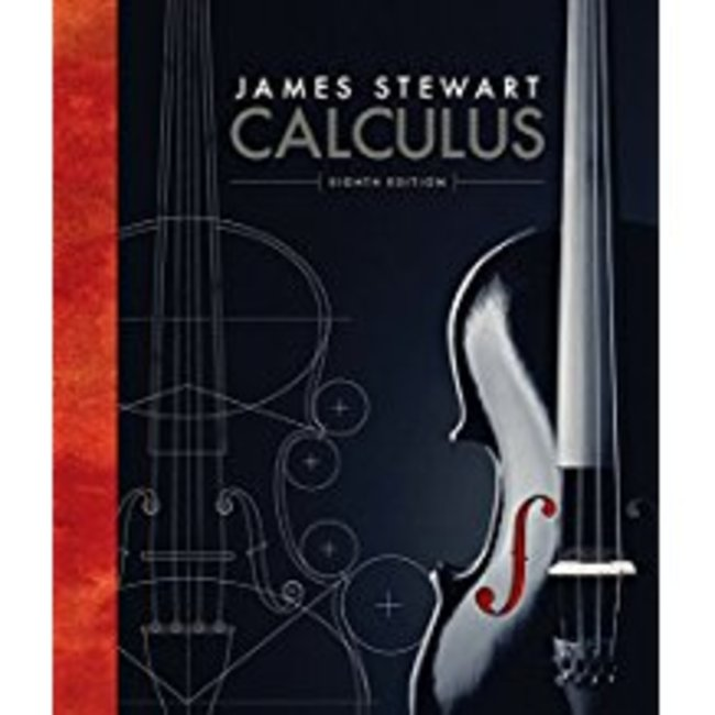 USED || STEWART / CALCULUS (HB - NO CODE)