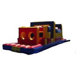 34' RBY Obstacle