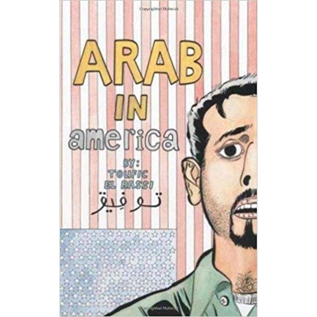 NEW || ELRASSI / ARAB IN AMERICA