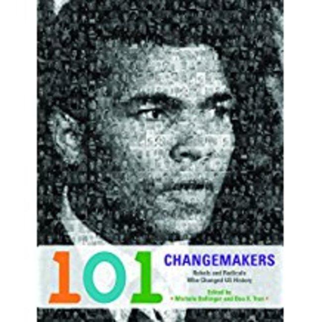 NEW || BOLLINGER / 101 CHANGEMAKERS: REBELS & RADICALS