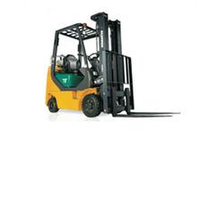 Trak INTL 6036 R/T Forklift, 6,000 lb, 36'