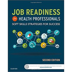 USED || ELSEVIER / JOB READINESS FOR HEALTH PROFESSIONALS