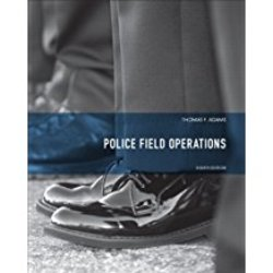 NEW || ADAMS / POLICE FIELD OPERATIONS