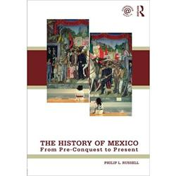 NEW || RUSSELL / HISTORY OF MEXICO