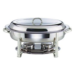 Chafing Dish- oval