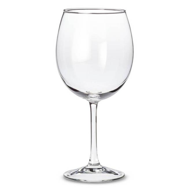 25 Wine Glasses